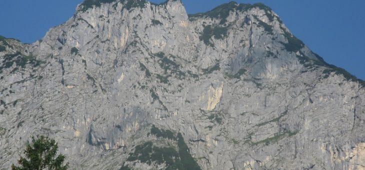Magische Bergwelt 1: Der Untersberg