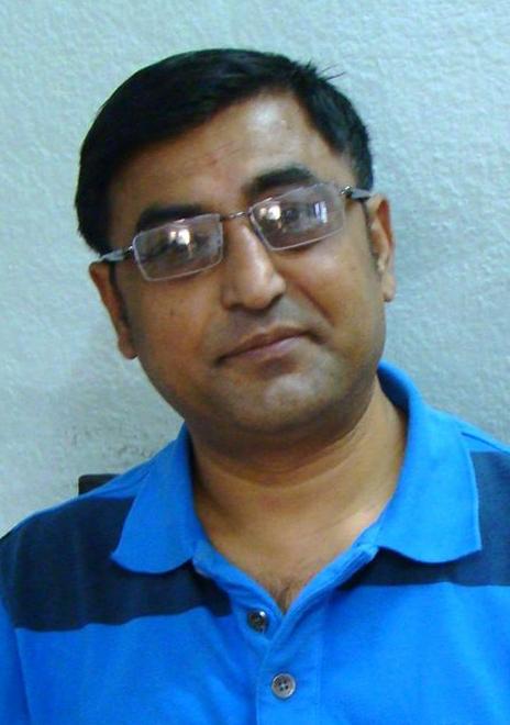 Krishna Dai
