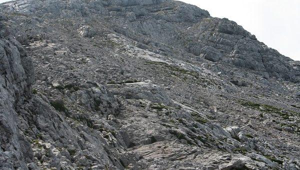 Magische Berge II: Der Watzmann