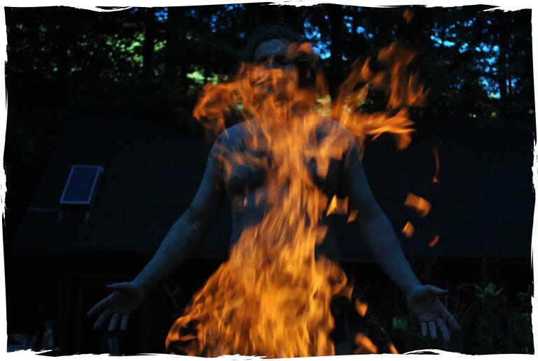 Feuerlauf