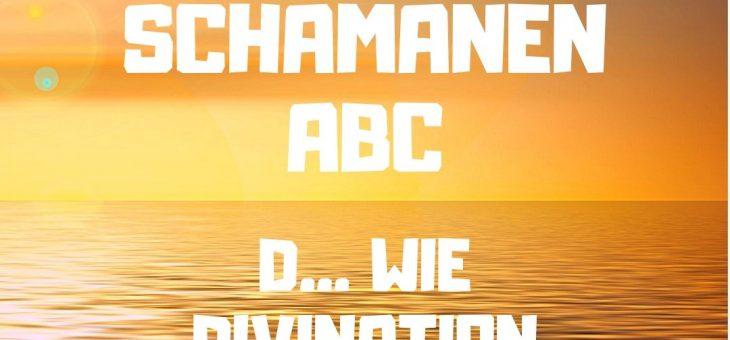 Schamanische Divination