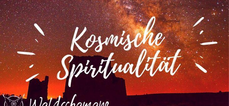 Kosmische Spiritualität
